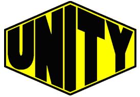 UNITY(株式会社ユニティー)のロゴ